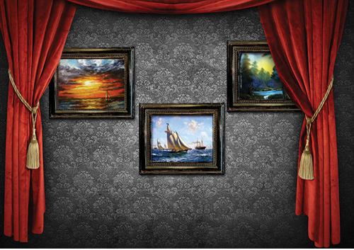 Art & Framing